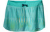 Patagonia W's Nine Trails Skirt Shadow Pop: Howling Turquoise